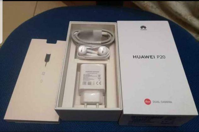 Huawei p20 in garanzia