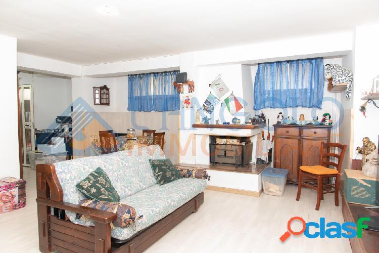Cerreto - appartamento 3 locali € 89.000 t315