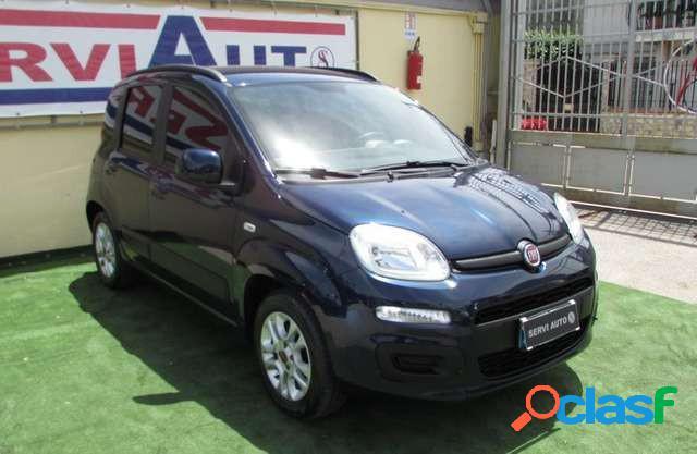 Fiat panda benzina in vendita a casoria (napoli)