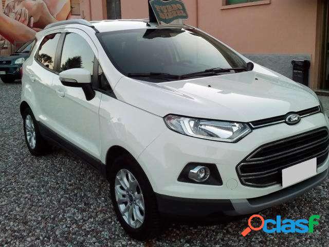 Ford ecosport diesel in vendita a sommacampagna (verona)