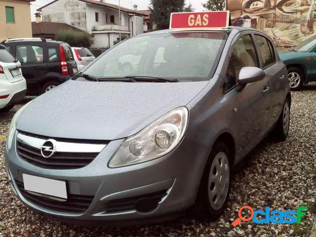 Opel corsa benzina in vendita a sommacampagna (verona)
