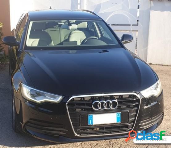 Audi a6 diesel in vendita a ardea (roma)