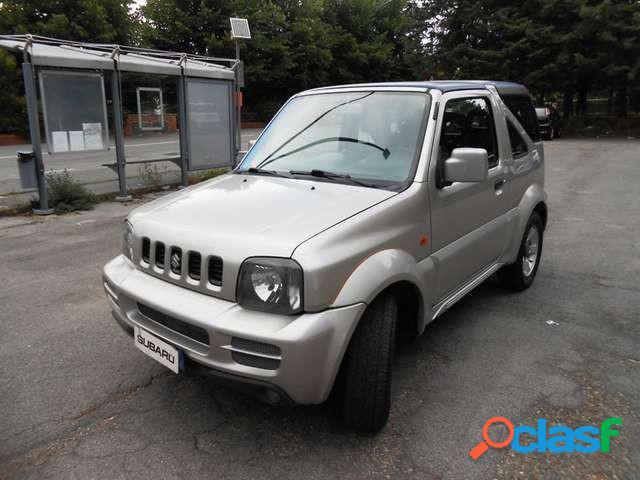 Suzuki jimny benzina in vendita a siena (siena)