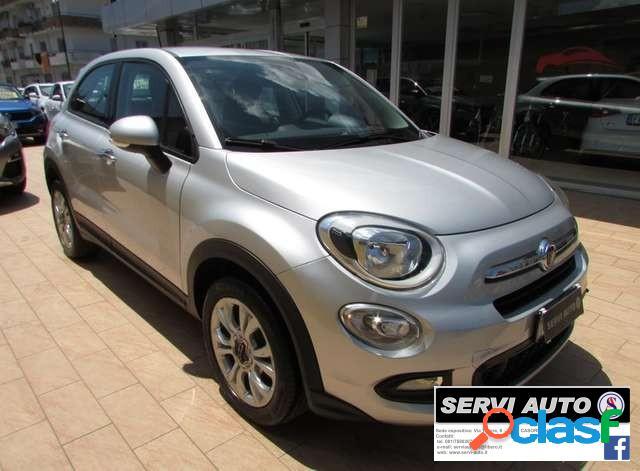 Fiat 500x diesel in vendita a casoria (napoli)