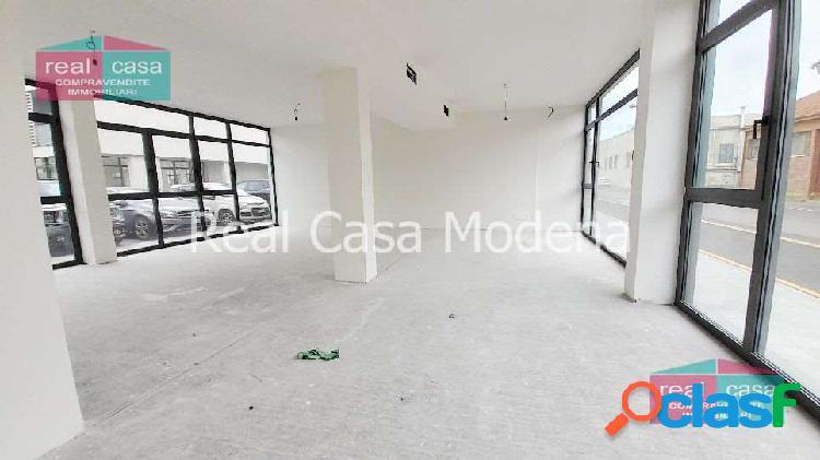 Immobili uso ufficio / laboratorio nuovi a modena