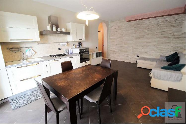Appartamento con terrazzi_selvazzano - rif: x123