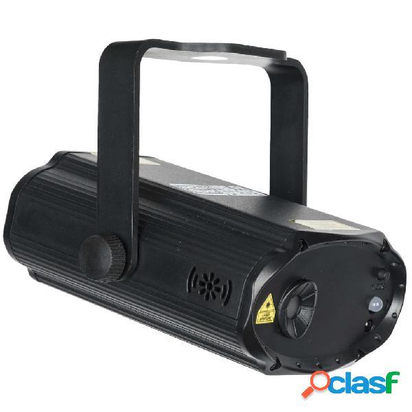 Showgear luce laser vibe fx strike 10w 950200