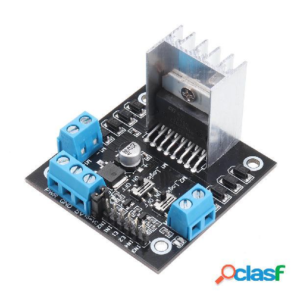 Robotdyn motor driver 2a l298n modulo per motori a 2 motori