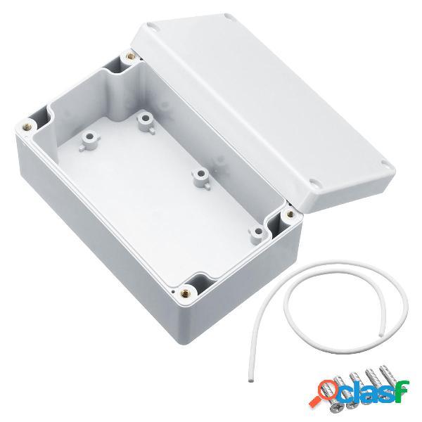 Progetto elettronico scatola contenitore per recinzione contenitore per progetto fai da te scatola contenitore per giunz