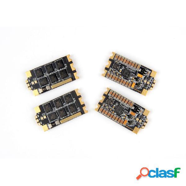 Holybro tekko32 35a blheli_32 esc dshot1200 2-6 s costruire nel sensore di corrente per rc drone fpv racing