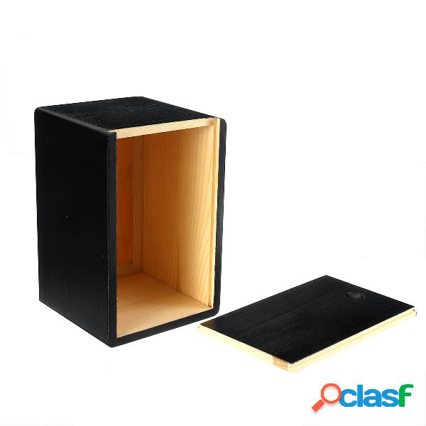Cofanetto per animali cat dog memorial in legno cremazione personale ceneri urna ash coffin scatola