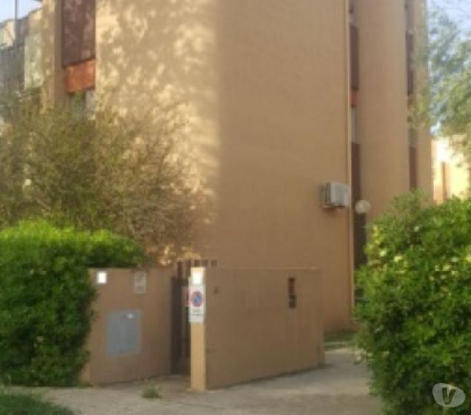 Alghero lido appartamento trilocale con giardino e p. auto !