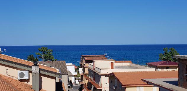 Appartamento con vista mare a 120 metri dalla spiaggia