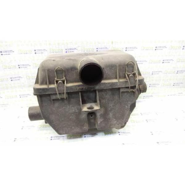 Box scatola filtro aria fiat seicento serie (9800) 900