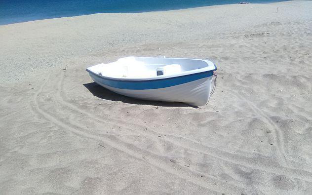 Barca in vtr