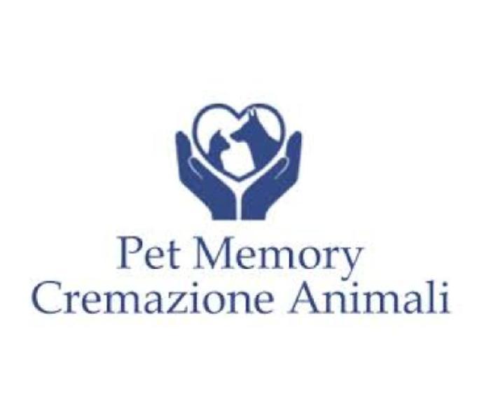 Cremazione animali pet memory