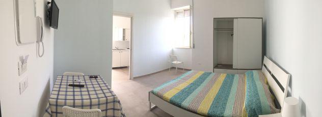 Mini appartamento a 1° p. a pochi passi dal mare, dalle