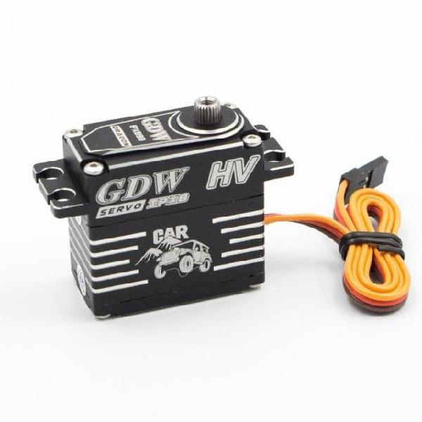 Nuovo servo gdw ipx893hv per auto rc novità per il mercato