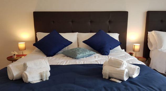 San pietro appartamento confortevole 6 posti letto