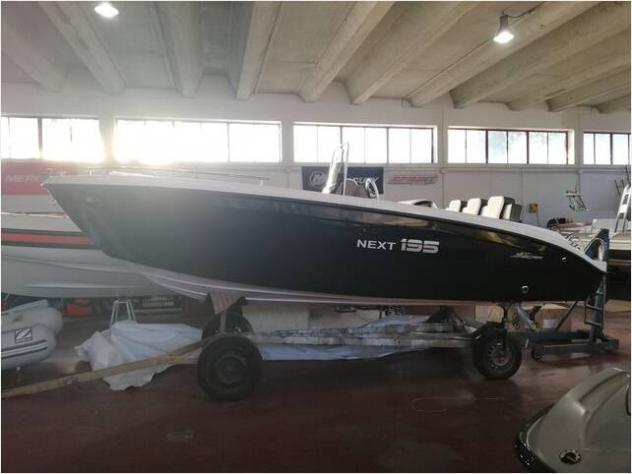 Barca a motore barca open cantiere scar anno2020 lunghezza