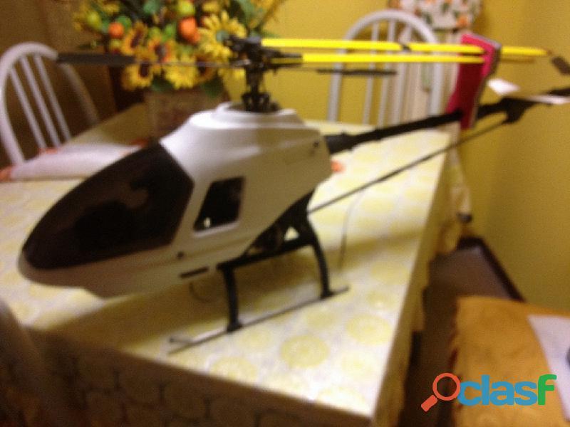 Elicottero JR propo 60 3