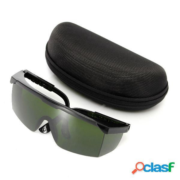 Occhiali di protezione laser occhiali occhiali protettivi 200-540nm / 532nm