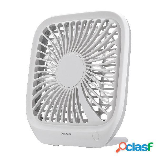 Dc 5v mini ventilatore da tavolo ricaricabile ricaricabile usb mini ventilatore protable per il letto del dormitorio
