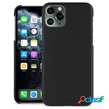 Cover artwizz rubber clip per iphone 11 pro - nero