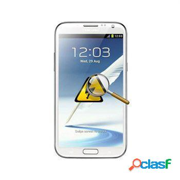 Diagnosi del samsung galaxy note 2 n7100