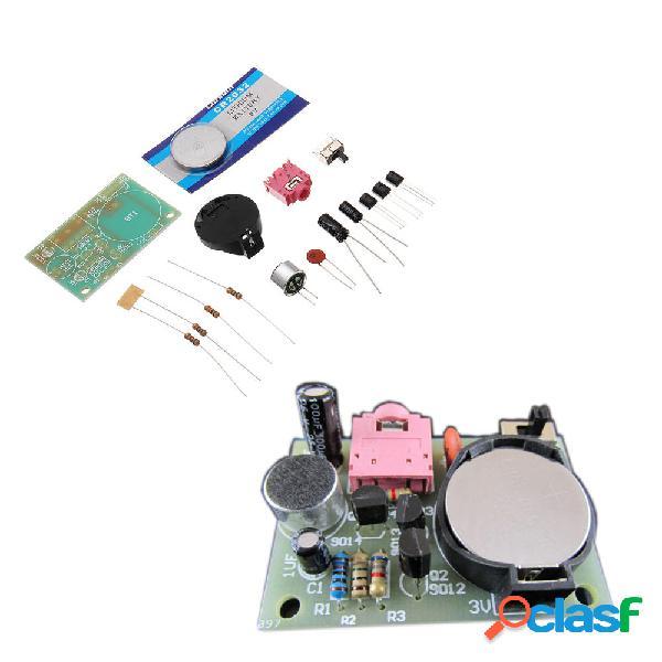 3pcs fai da te alta fedeltà sorda udito sussidi audio amplificatore kit modulo scheda amplificatore digitale