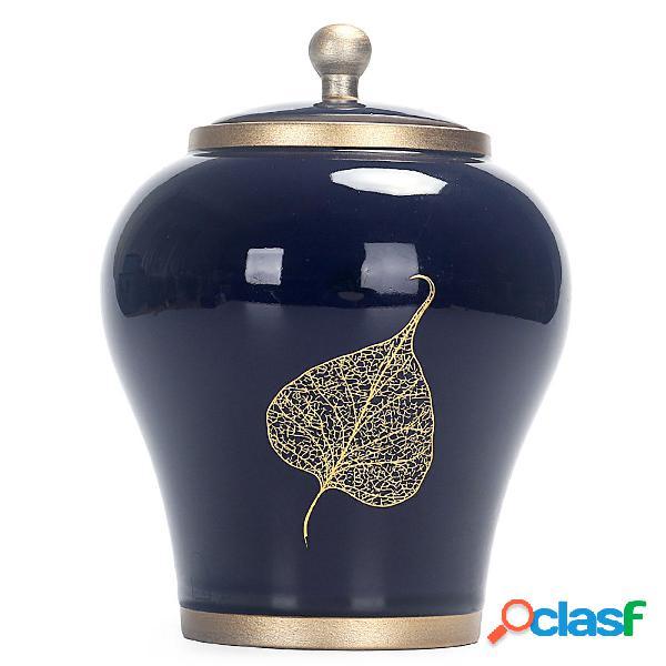 Contenitore commemorativo di urna per cremazione dellanimale domestico di cremazione dellanimale domestico di