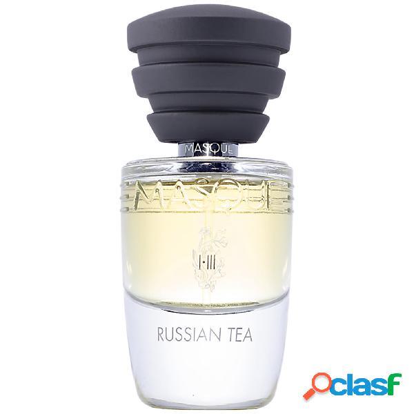 Russian tea profumo eau de parfum 35ml