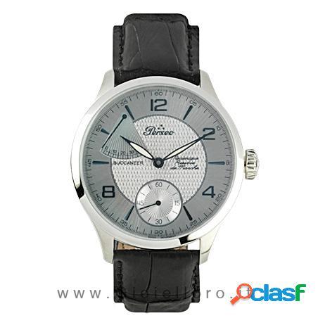 Orologio buccaneer 16335 reserva di marcia blu