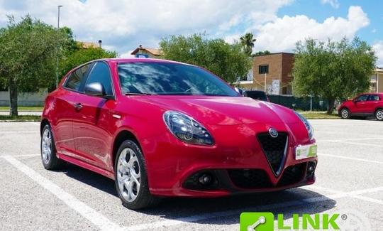 Alfa romeo - giulietta - 2.0 jtdm 150 cv sport