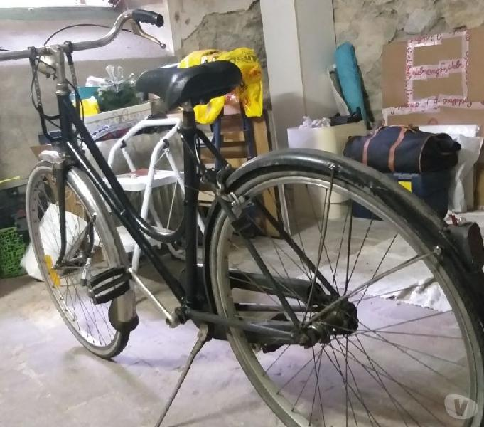 Bicicletta Donna vintage Olandesia Originale
