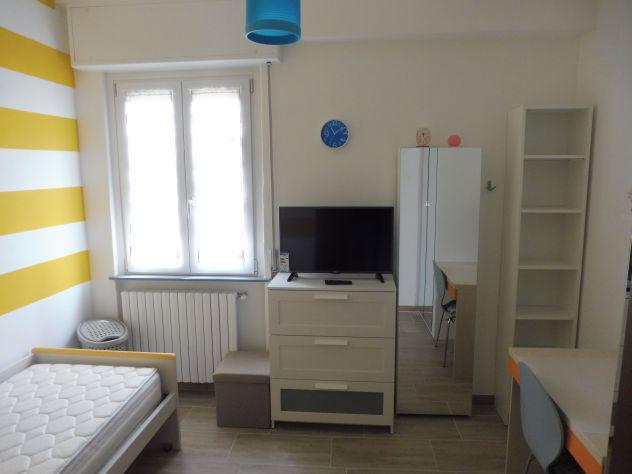 Camera singola nuova sanificata anche per brevi periodi