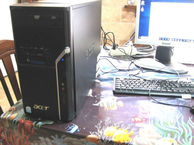Pc computer fisso