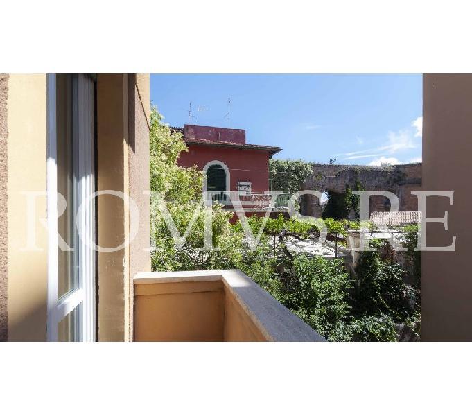 Villa fiorelli bilocale 55 mq ideale investimento