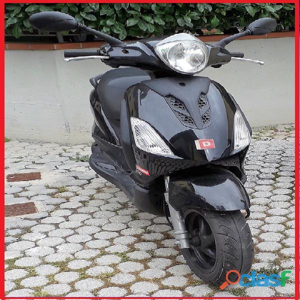 Derbi 150 Boulevard Tour Scooter