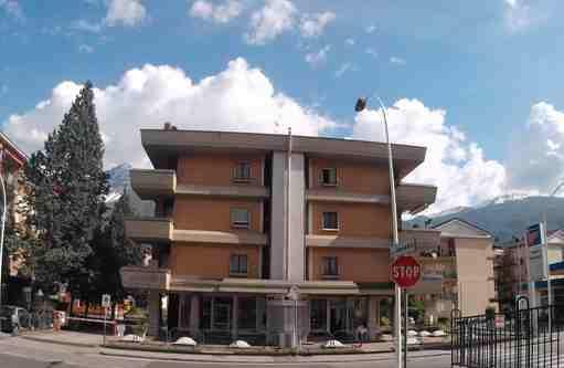 Appartamenti aosta zona di pregio via st.martin de corlèans