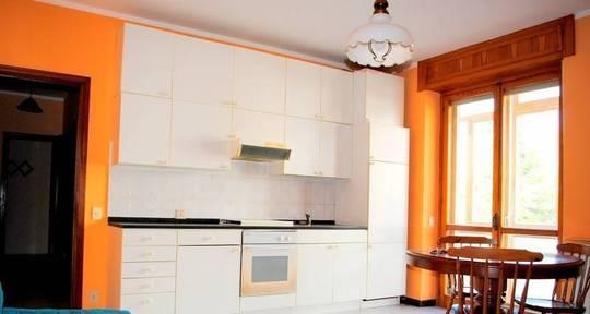 Appartamenti beinette via giovanni xxiii 16 cucina: a vista,
