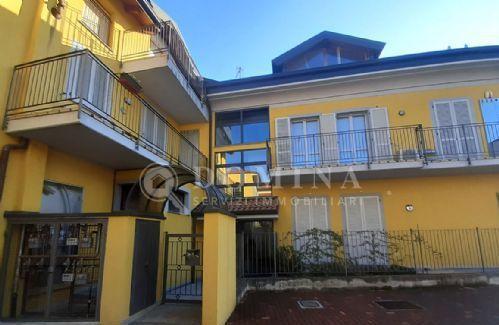 Appartamento 3 locali magnago