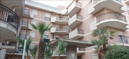 Appartamento 4 locali marsala stagnone