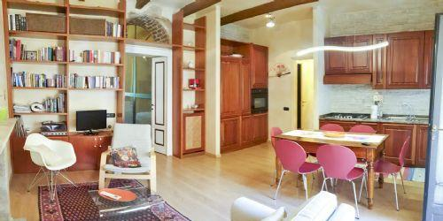 Appartamento bilocale milano
