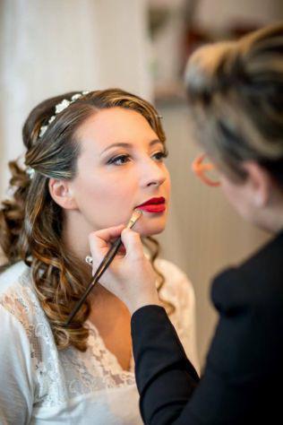Il tuo make up sposa perfetto !!!