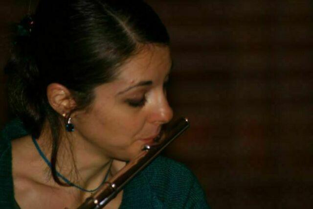 Lezioni di flauto traverso via skype