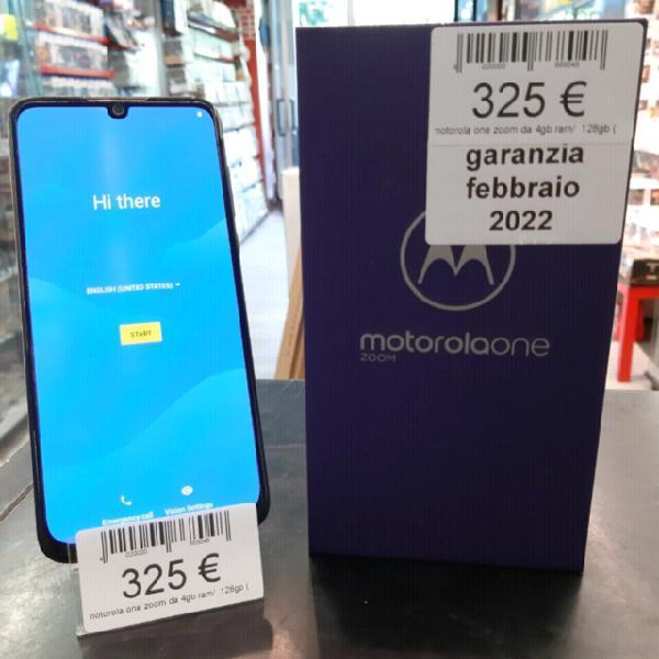 Motorola one zoom,325¤