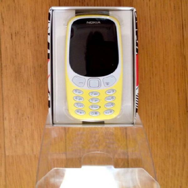 NOKIA 3310 Dual Sim NUOVO
