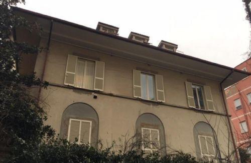 Stabile / palazzo 10 locali roma monteverde vecchio