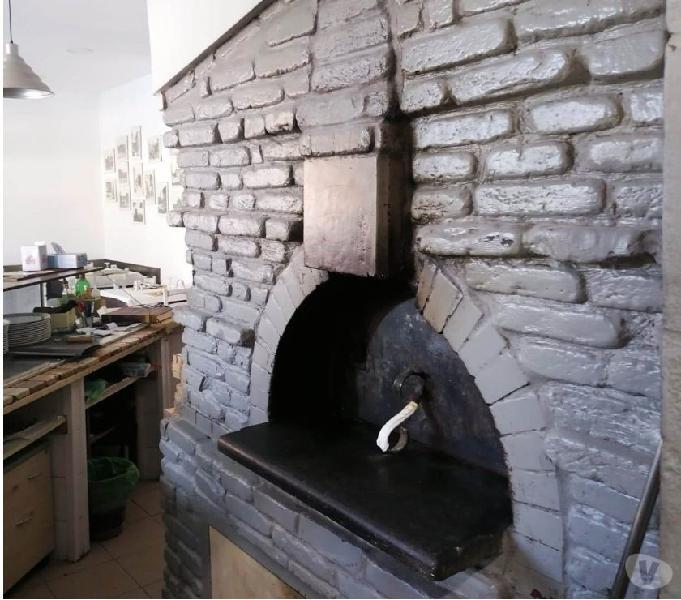 Pizzeria osteria trattoria zona trionfale cedo in vendita
